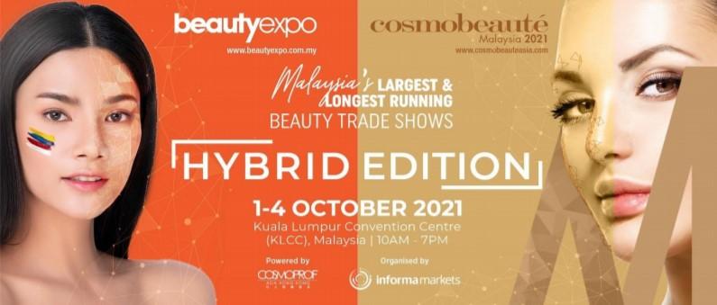 International Beauty Expo