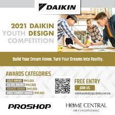 2021 Daikin Youth Design Competition