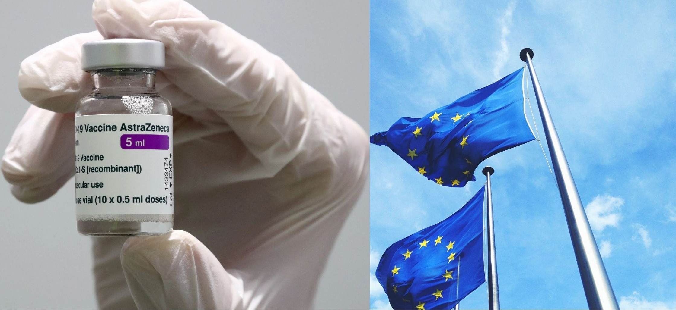 Post-Vaccine Travelling: EU Open to Malaysians Jabbed With EU Approved Vaccines