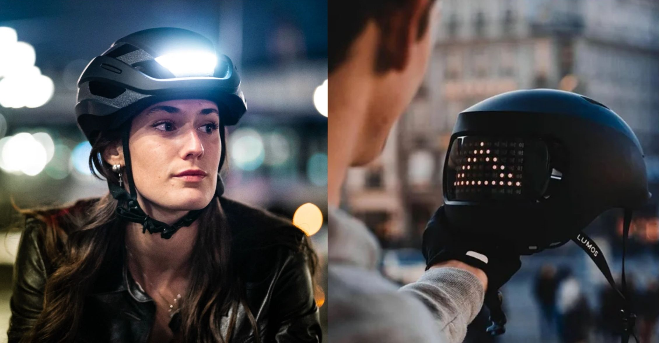 Malaysian-based Startup Sells Smart Helmets Worldwide In Apple Stores