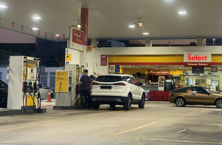 TNG To Kick Start RFID Fueling Pilot & Here's What You Need To Know