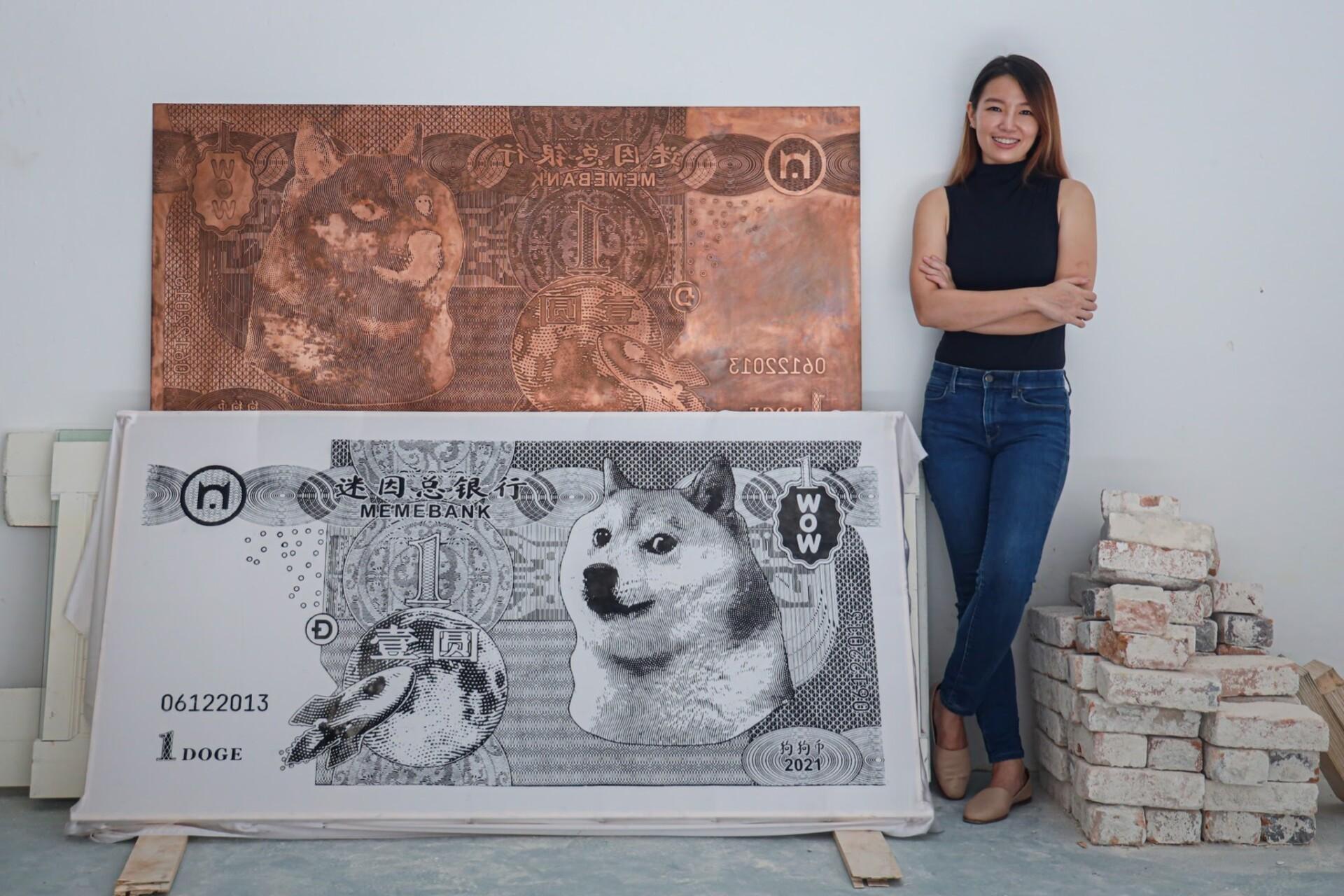 Meme = Money: Malaysian Artist Sells NFT For Over RM320,000