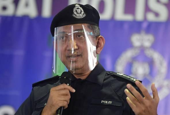 'Ketum' Party Went Wrong: Cops Nabbed Over SOP Violation