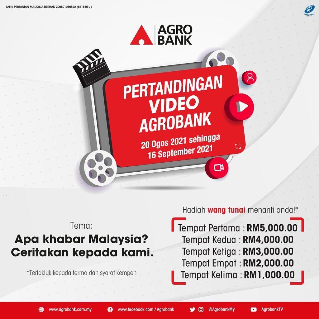 Tema: Apa khabar Malaysia