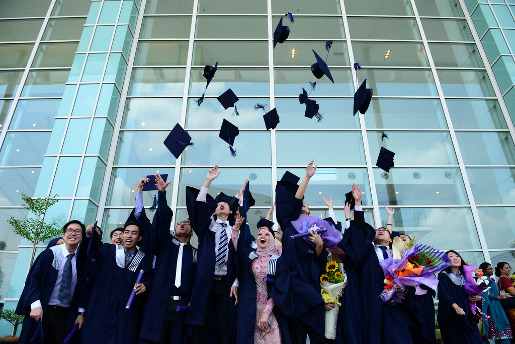 Malaysian Campuses Are Reopening: Here's What Students Need To Know