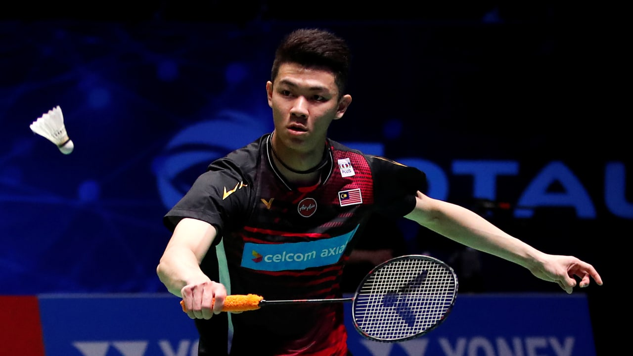 Lee Zii Jia Leads Malaysia's Badminton Team To Victory At Sudirman Cup