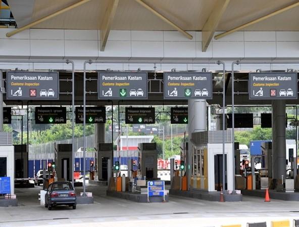 Planning A Vacation In Thailand Via ICQS Bukit Kayu Hitam? 'Khor Thot', Not Yet!