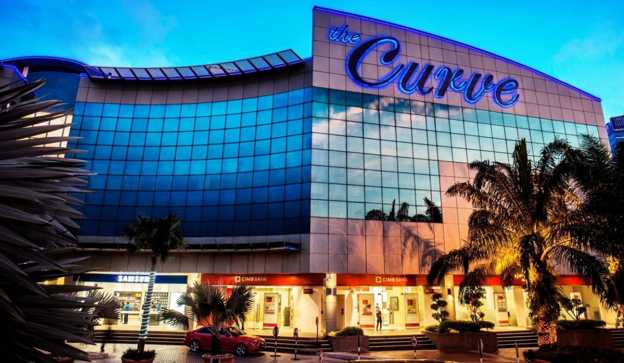 The Curve Misses You! It's Time To Dine-In Again!
