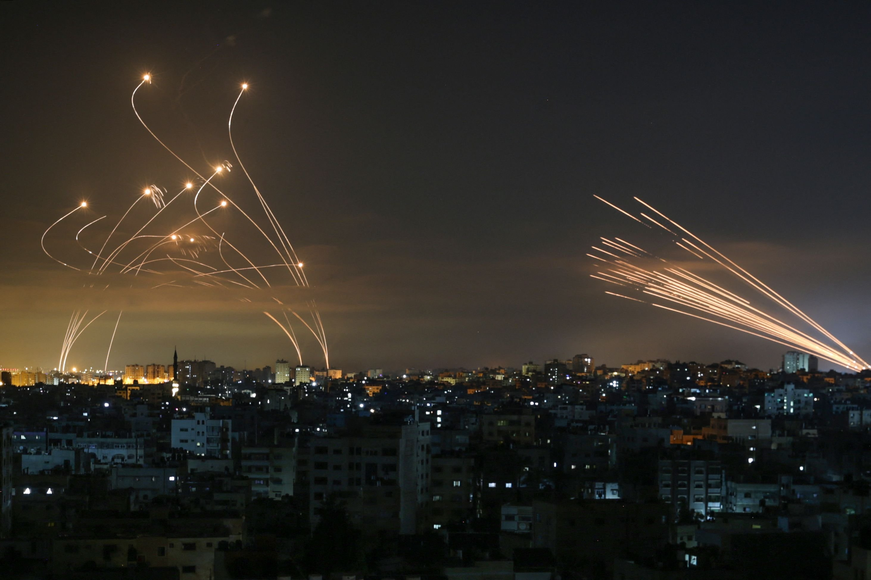Israel: 2,000 Rockets A Day Keeps Lebanon's Hezbollah Away, If Conflict Kicks In