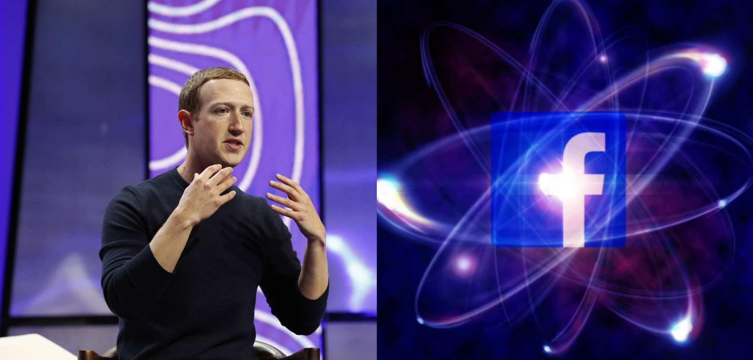 Facebook Plans To Rebrand Themselves With A New Name