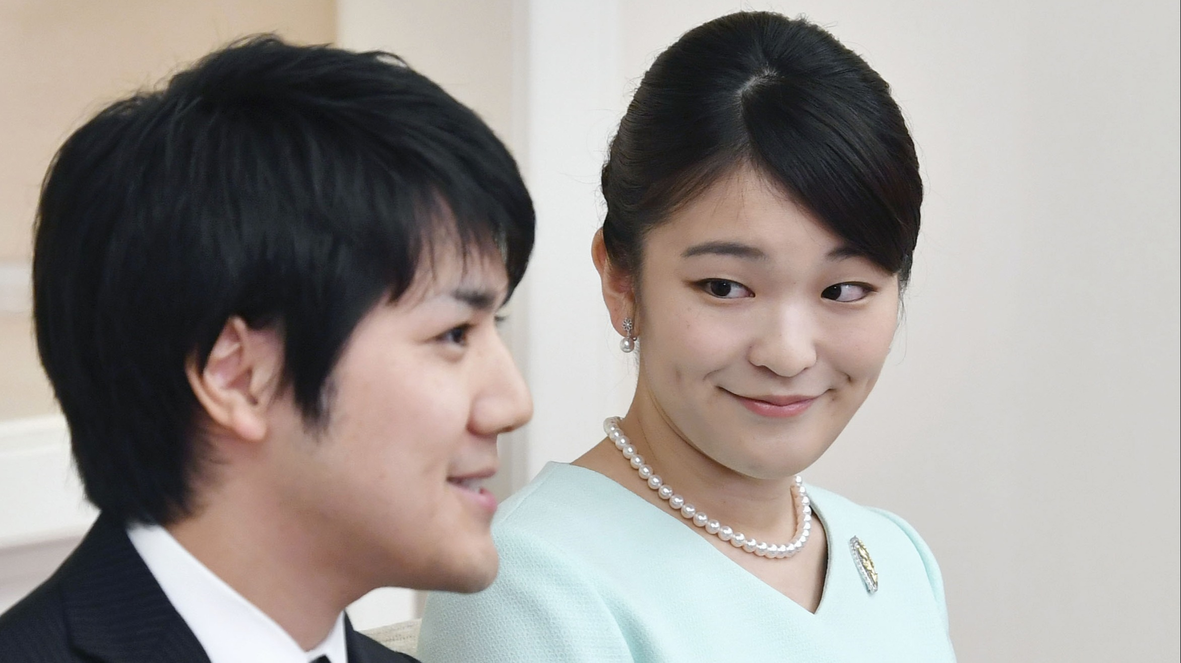 #Love: Japan's Princess Chose To Marry A Commoner!