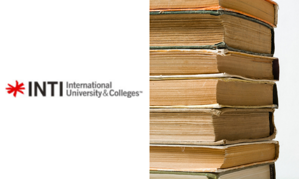 INTI Students: Reading Is A Life Changer